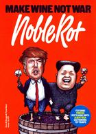 Noble Rot Magazine Issue Issue 15