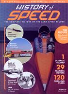 A History Of Speed Magazine Issue ONE SHOT