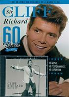 Sir Cliff Rich 60 Yea Bri Ico Magazine Issue ONE SHOT