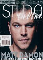 Studio Cine Magazine Issue NO 95