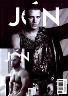 Jon Magazine Issue Issue 18