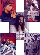 Foxes Magazine Issue Issue 4