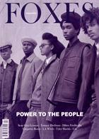 Foxes Power To The People Magazine Issue Iss 4 PTTP