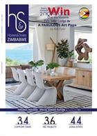 Homes And Styles Magazine Issue July 17