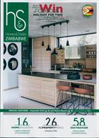 Homes And Styles Magazine Issue Dec 17