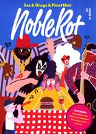 Noble Rot Issue 14 Magazine Issue Issue 14