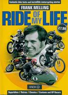 Ride Of My Life Magazine Issue ONE SHOT