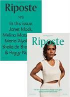 Riposte Magazine Issue
