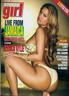 Smooth Girl Magazine Issue NO 39