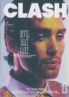 Clash 73 Cillian Murphy Magazine Issue Iss 73 Cillian