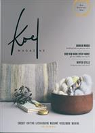 Koel Magazine Issue NO 4