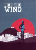 Like The Wind Magazine Issue Issue 3