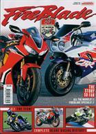 Fireblade Uk Magazine Issue ONE SHOT