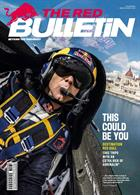 The Red Bulletin Magazine Issue