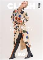 Clash 106 Mo Magazine Issue 106 MO