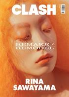 Clash 106 Rina Sawayama Magazine Issue 106 RINA