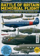 Battle Of Brit Memor Flight Magazine Issue ONE SHOT