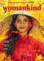 Womankind Magazine Issue