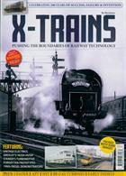 X Trains Magazine Issue ONE SHOT