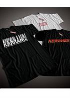 Kerrang! T-Shirt Magazine Issue See below