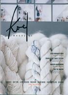 Koel Magazine Issue NO 5