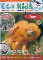 Eco Kids Planet Magazine Issue