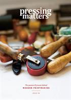 Pressing Matters Magazine Issue Issue 4