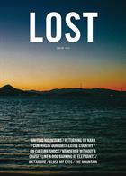 Lost Magazine Issue Issue 6