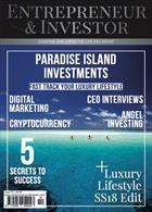Entrepreneur & Investor Magazine Issue NO 10