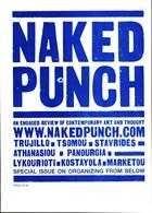 Naked Punch Magazine Issue