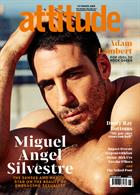 Attitude 297 - Miguel Angel Magazine Issue NO 297 - MA