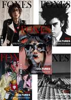 Foxes Magazine Issue Issue 5