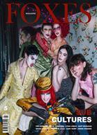 Foxes Club Kids Magazine Issue Iss 5 Club
