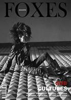 Foxes Gothic  Magazine Issue Iss 5 Gothic