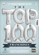Elite Franchise Top 100 Magazine Issue