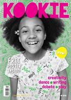 Kookie Magazine Issue Issue 3
