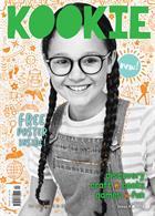 Kookie Magazine Issue Issue 4