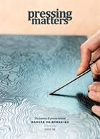 Pressing Matters Magazine Issue Issue 5