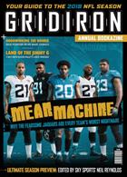 Gridiron Annual Magazine Issue