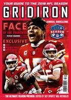 Gridiron Annual Magazine Issue Annual 19