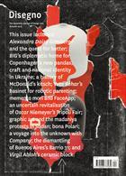 Disegno Magazine Issue NO 24