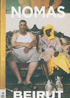 Nomas Magazine Issue