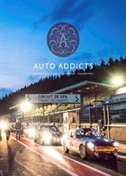 Auto Addicts Magazine Issue