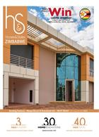 Homes And Styles Magazine Issue Aug 18