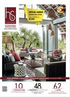 Homes And Styles Magazine Issue