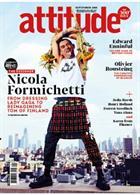 Attitude 300 - Nicola Formichetti Magazine Issue Nicola