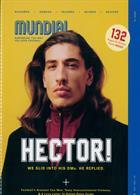 Mundial Magazine Issue NO 15