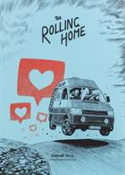 The Rolling Home Journal Magazine Issue Journal No. 5