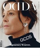 Odda Issue 15 Gcds Magazine Issue Is 15 GCDS