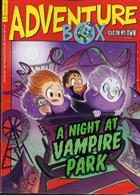 Adventure Box Magazine Issue